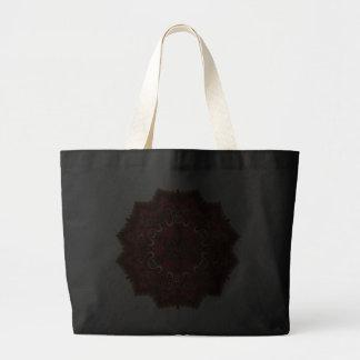 Geometry Aum Mandala Bag