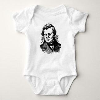 Georg Ohm Body Para Bebé