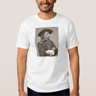 George Armstrong Custer Camisas