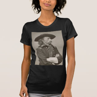 George Armstrong Custer Camisetas