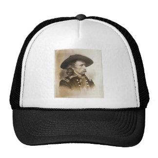 George Armstrong Custer circa 1860s Gorros