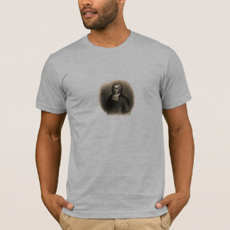 George Berkeley, filósofo irlandés (1686-1753) Camiseta