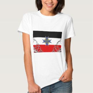 German Pour Le Merit Medal Camiseta