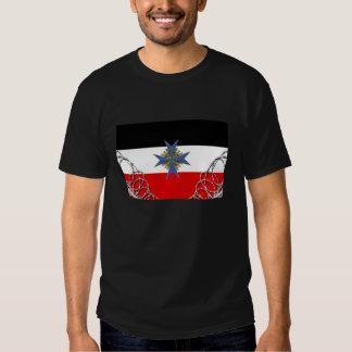 German Pour Le Merit Medal Camisetas