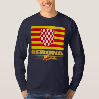 Gerona Camiseta