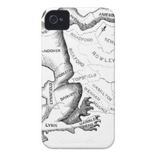 Gerry-Mander Carcasa Para iPhone 4