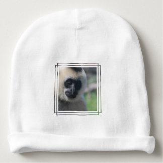 Gibbon Gorrito Para Bebe