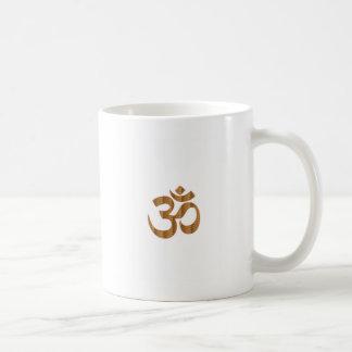 GIF del Hinduism del canto de la meditación de la  Taza