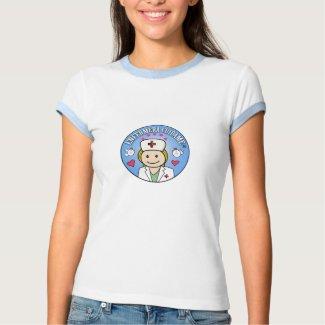 Regalos camisetas enfermeras