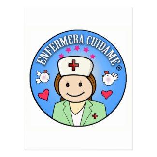 Regalos para Enfermeras Tarjetas