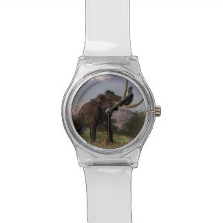 Gigantesco - 3D rinden Reloj De Pulsera