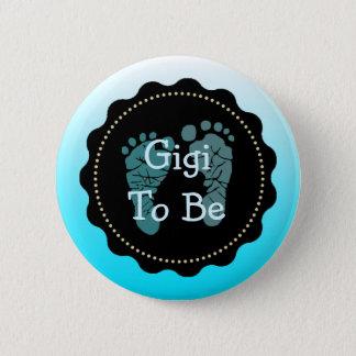 Gigi a ser botón azul de la fiesta de bienvenida