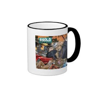 GIGOLO TAZAS DE CAFÉ