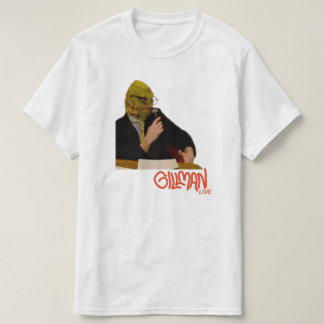 Gillman VIVO Camiseta