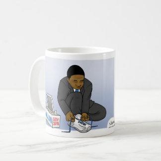 Gillum para el gobernador taza de café