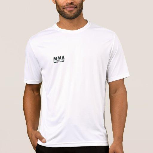 GIMNASIO QUE LUCHA del Muttahida Majlis-E-Amal - b Camisetas