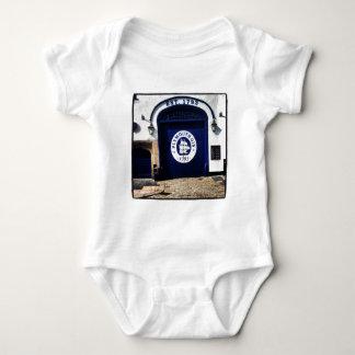 Ginebra de Plymouth Body Para Bebé