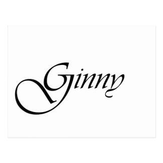 Ginny Postal