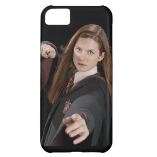 Ginny Weasley Carcasa iPhone 5C