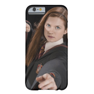 Ginny Weasley Funda Para iPhone 6 Barely There