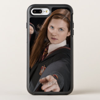 Ginny Weasley Funda OtterBox Symmetry Para iPhone 7 Plus