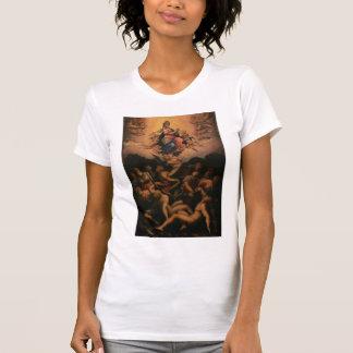 Giorgio Vasari: Alegoría de la Inmaculada Concepci Camisetas