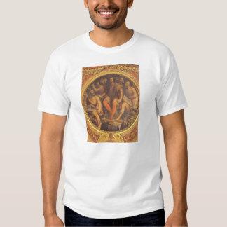 Giorgio Vasari: Cosimo I de Medici y sus Camiseta