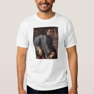 Giorgio Vasari: Lorenzo de Medici 'el Magnificent Camisas