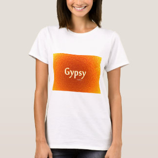 Gitano Camiseta