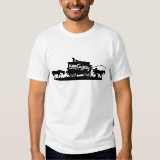 GITANO del EQUIPO - LO QUE la F ** camiseta de K