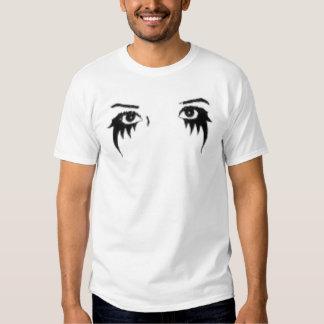Gitano Jones del Capra Camisetas