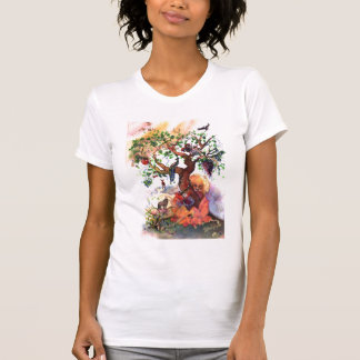 Gitanos divinos camisetas