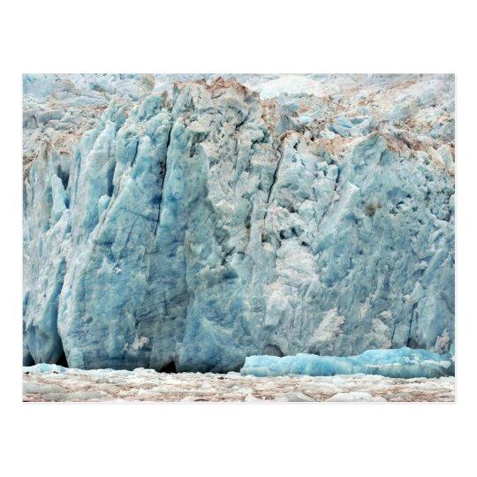 Glaciar de Chenega Postal