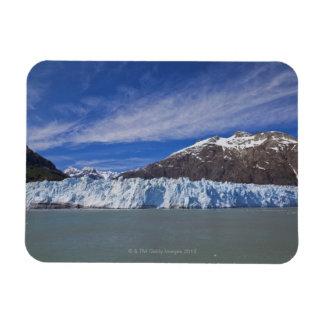 Glaciar de Margerie en el Glacier Bay NP Imanes De Vinilo