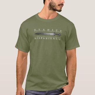 gladius hispaniensis camiseta