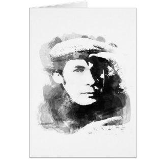 Glenn Gould Tarjeta