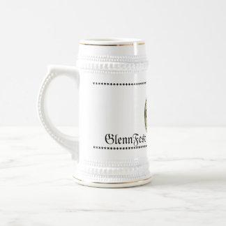GlennFest Stein Jarra De Cerveza