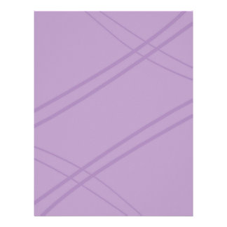 Glicinias Crissed cruzado Folleto 21,6 X 28 Cm