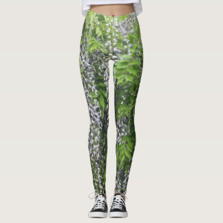 Glicinias Legging