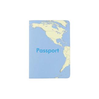 Global Portapasaportes