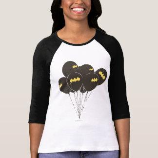 Globos de Batman Camiseta