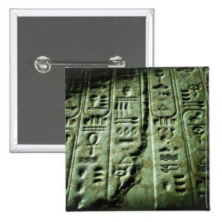 Glyphs extranjeros 03 chapa cuadrada
