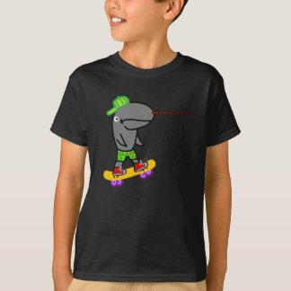 Gnarly la camiseta de Narwhal