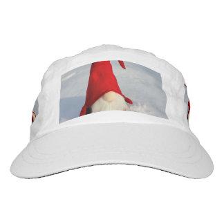 Gnomo escandinavo del navidad gorra de alto rendimiento