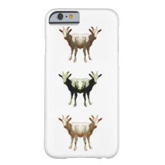 GoatsGoatsGoats Funda Barely There iPhone 6