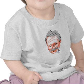 Gobernador Jack KiTzHaBeR Camisetas