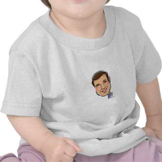 Gobernador Martin O'MaLLeY Camisetas