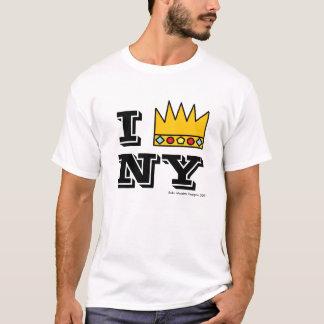 Gobierno Nueva York Camiseta