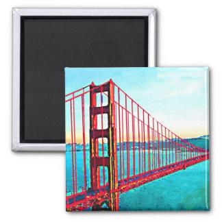 Golden Gate Imán