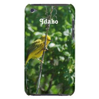 Goldfinch iPod Touch Cárcasas